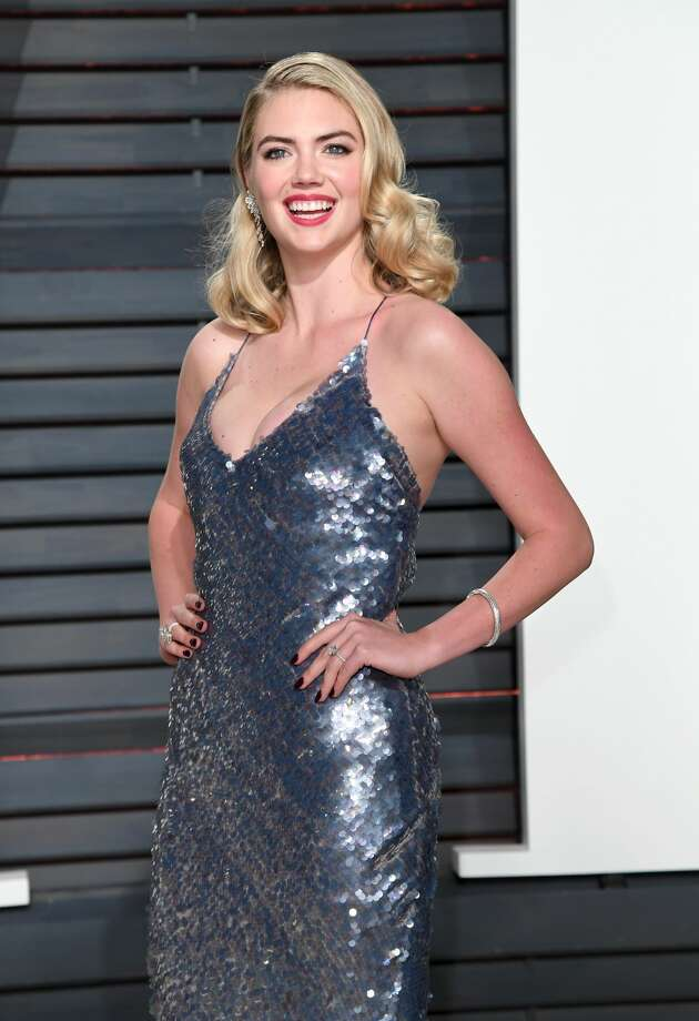 """Kate Upton, model and wife to Houston Astros pitcher Justin Verlander, posted a supernaked, racy photo to Instagram in honor of """"flash back Friday"""" that had fans going crazy.>> See other reasons to love Kate Upton (other than her stunning beauty). Photo: Karwai Tang/Getty Images"""