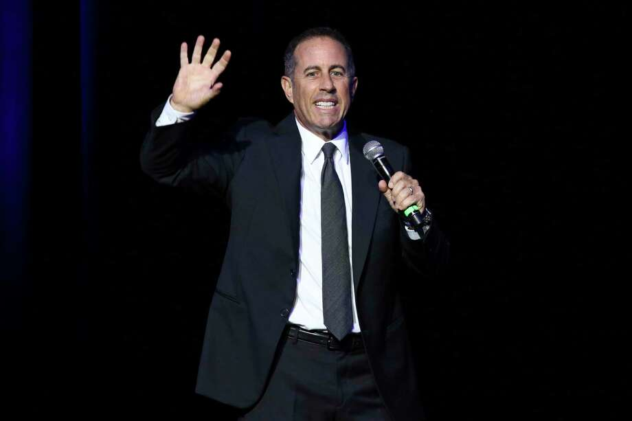 "The ""Seinfeld"" actor and executive producer behind ""Comedians in Cars Getting Coffee"" will play the Palace on Thursday, Oct. 10, which was announced by the Albany venue Friday morning. This is not his first jaunt to the Palace, either: He performed there in 2013. Photo: Greg Allen / 2016 Invision"
