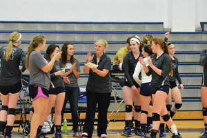Concordia Lutheran Volleyball started things off right for the Crusaders in 2017. The team gritted its way to a phenomenal finish in the TAPPS State Tournament, taking first place and giving Concordia Lutheran a significant leg up in the Henderson Cup race right out of the gate.