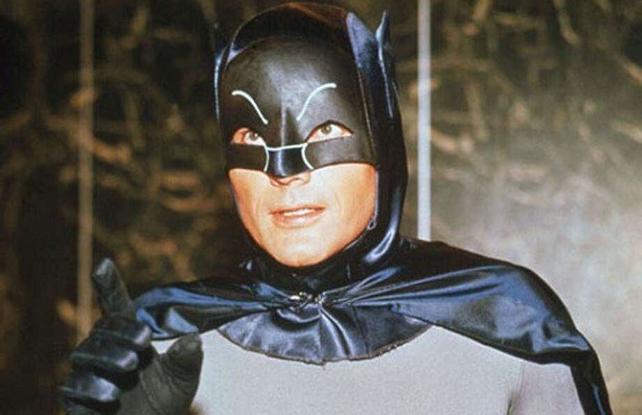 Adam West was best known for his portrayal as Batman.