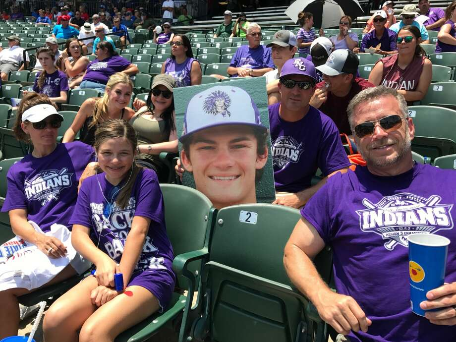 Were you seen watching PN-G baseball at the State final in Round Rock June 10, 2017? Photo: Mike Tobias/The Enterprise
