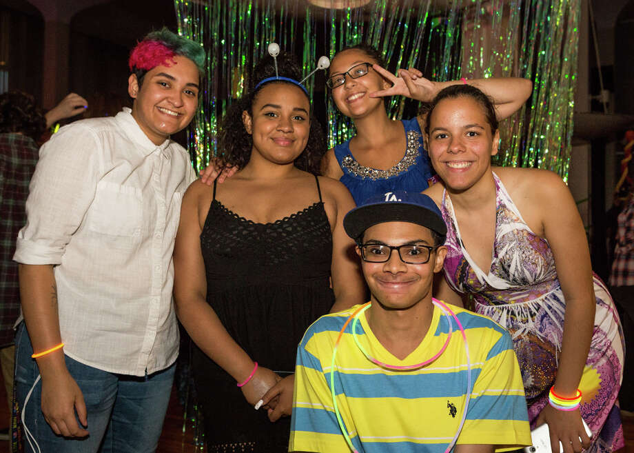 Were you Seen at the Alternative Prom at the University at Albany Ballroom on Friday, June 9, 2017? Photo: Pilar Arthur-Snead