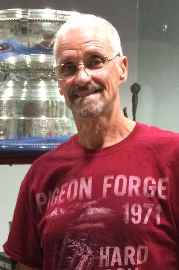 Robert M. Vanderhoff. (Provided photo)