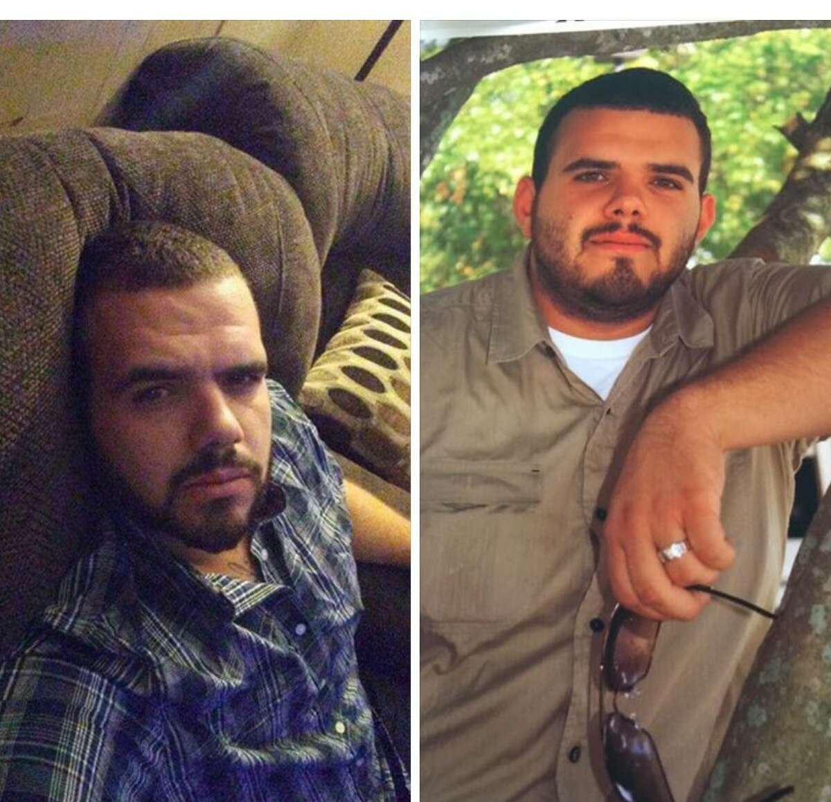 Rodrigo Jorge De le Garza, 28, of Houston was last seen on Jan. 18, 2017. His relatives attended Missing in Harris County Day on June 10, 2017 to submit DNA samples that may solve his case.