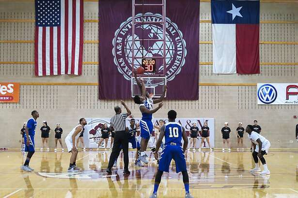 The TAMIU men's basketball program is hosting a four-day instructional clinic from June 12-15 from 9-4:30 p.m.