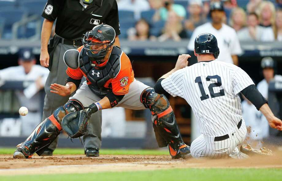Major league roundup: Yankees remain hot with 8-2 win over Orioles