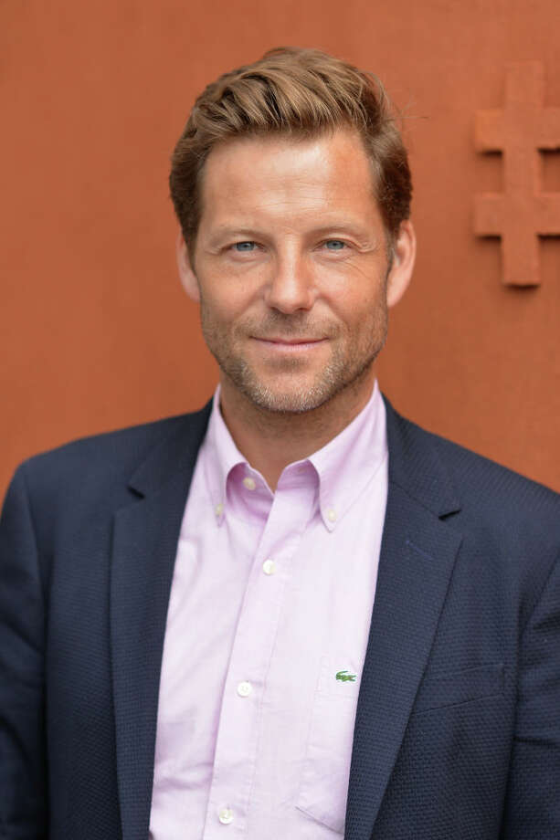 Actor Jamie Bamber attends the 2017 French Tennis Open - Day Height at Roland Garros on June 4, 2017 in Paris, France.  (Photo by Stephane Cardinale - Corbis/Corbis via Getty Images) Photo: Stephane Cardinale - Corbis/Corbis Via Getty Images