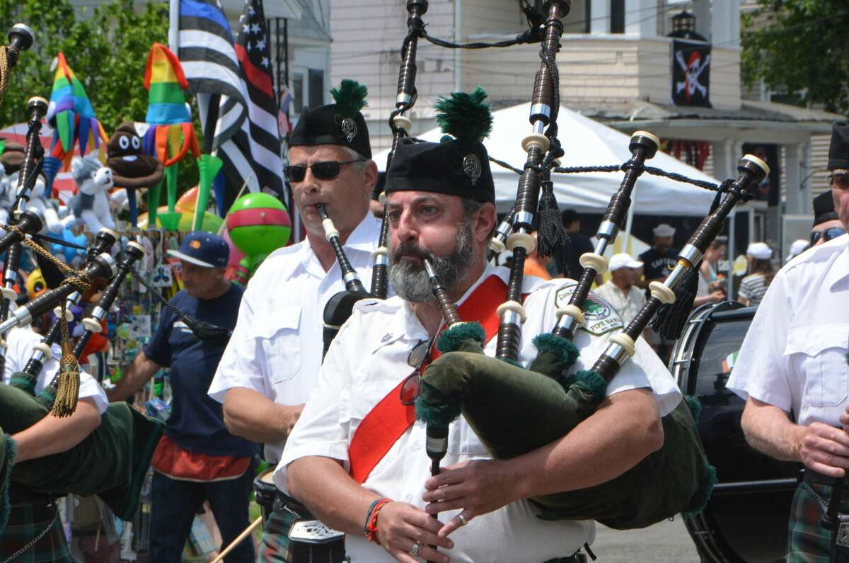 Black Rock Day, an annual celebration of the Black Rock Community, will take place Sunday in Bridgeport. The festival will include a parade, food and live performances. Find out more.