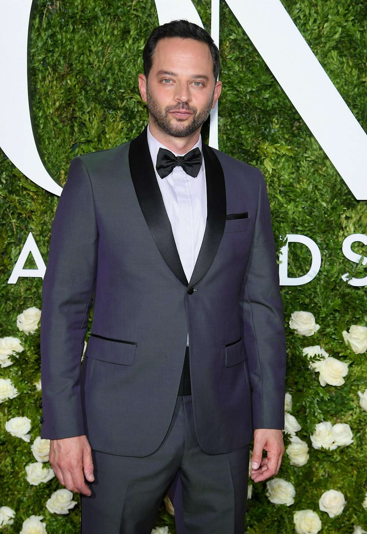 Actor/comedian Nick Kroll played Rodney Ruxin in the FX/FXX comedy series