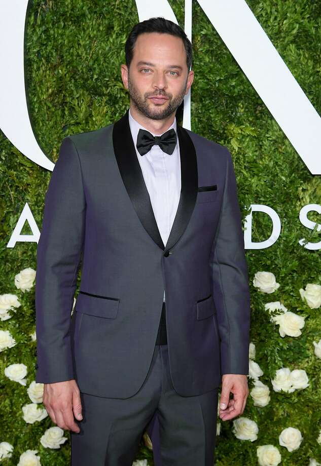 """Actor/comedian Nick Kroll played Rodney Ruxin in the FX/FXX comedy series """"The League."""" He created and currently stars in the Comedy Central series """"Kroll Show."""" Photo: Dimitrios Kambouris, Getty Images For Tony Awards Productions"""