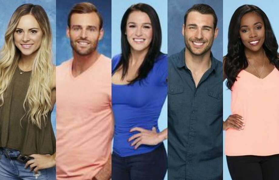 Who is deanna from bachelorette hookup