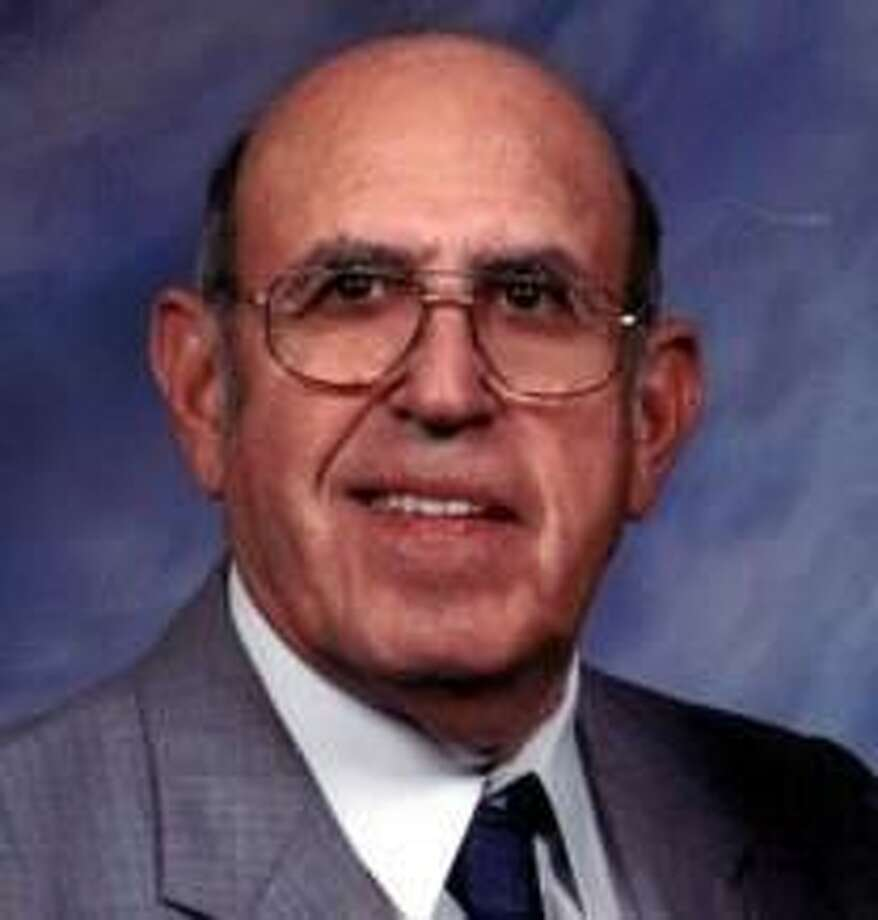 Ramiro Jose Ramirez worked for decades at Southwestern Bell, retiring as a regional supervisor. Photo: /