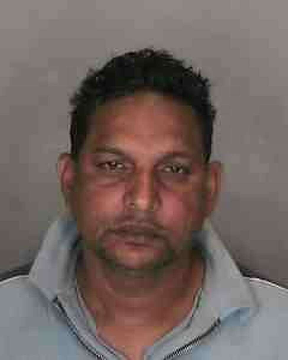 Tarchand Lall, 52, is charged with first-degree murder in alleged contract killing of Charles Dembrosky.