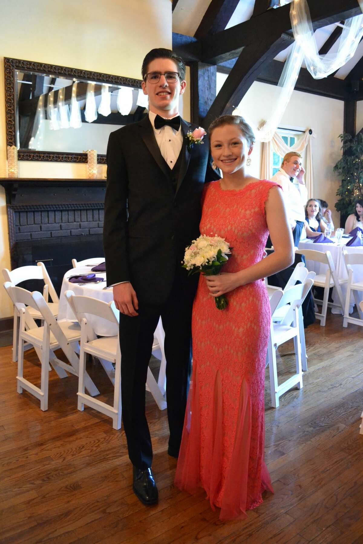 Were you seen at the Catholic Central High School Graduation Ball on Sunday, June 11, 2017, at the Troy Country Club?