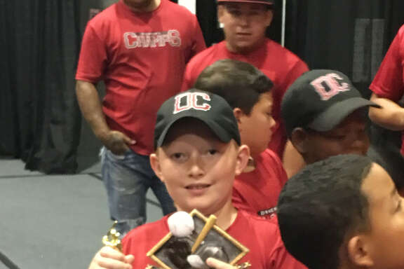 Dierker's Champs, an athletic outreach effort from Cy-Hope, currently serves roughly 90 students per season within Cy-Fair ISD, specifically from Holbrook, Matzke and Francone Elementary Schools. Larry Dierker and Sheri Lee, program director for the organization, want to continue expanding the impact of the program, but as Dierker's Champs has grown, so have the logistical hurdles.
