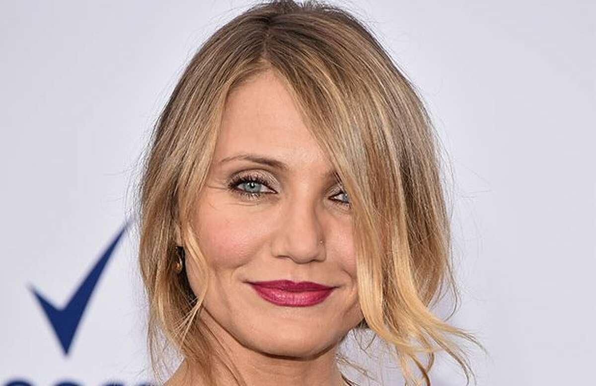Cameron Diaz The actress is an alumnae of Long Beach Polytechnic High School and claims she bought marijuana from Snoop Dogg there. She recounted the experience to George Lopez on his show.
