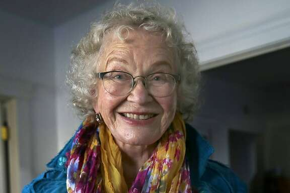 Trina Robbins, the first woman to draw Wonder Woman