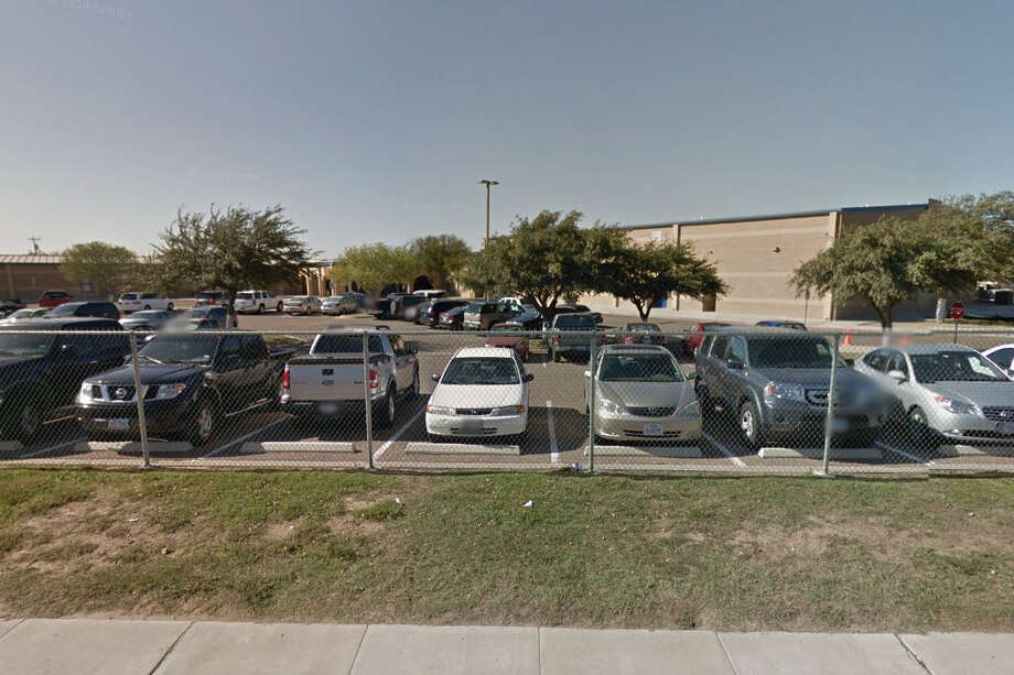 George Washington Middle School is pictured. Photo: Google Maps/Street View