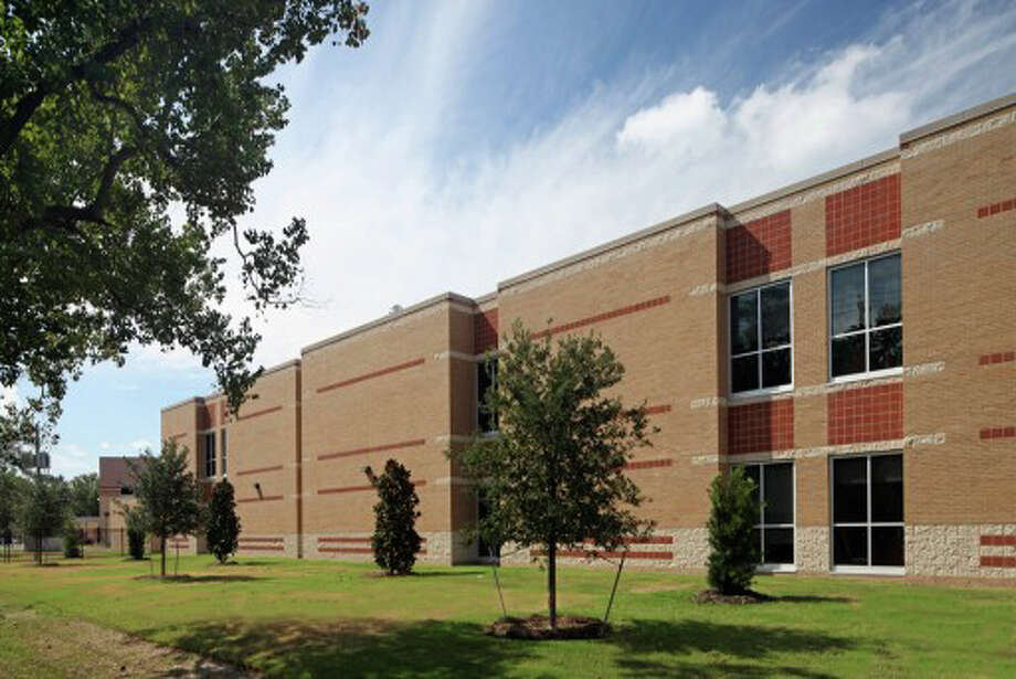 5. Memorial Middle School: B-