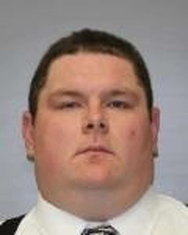 David J. Stearns, 33, of Hagaman