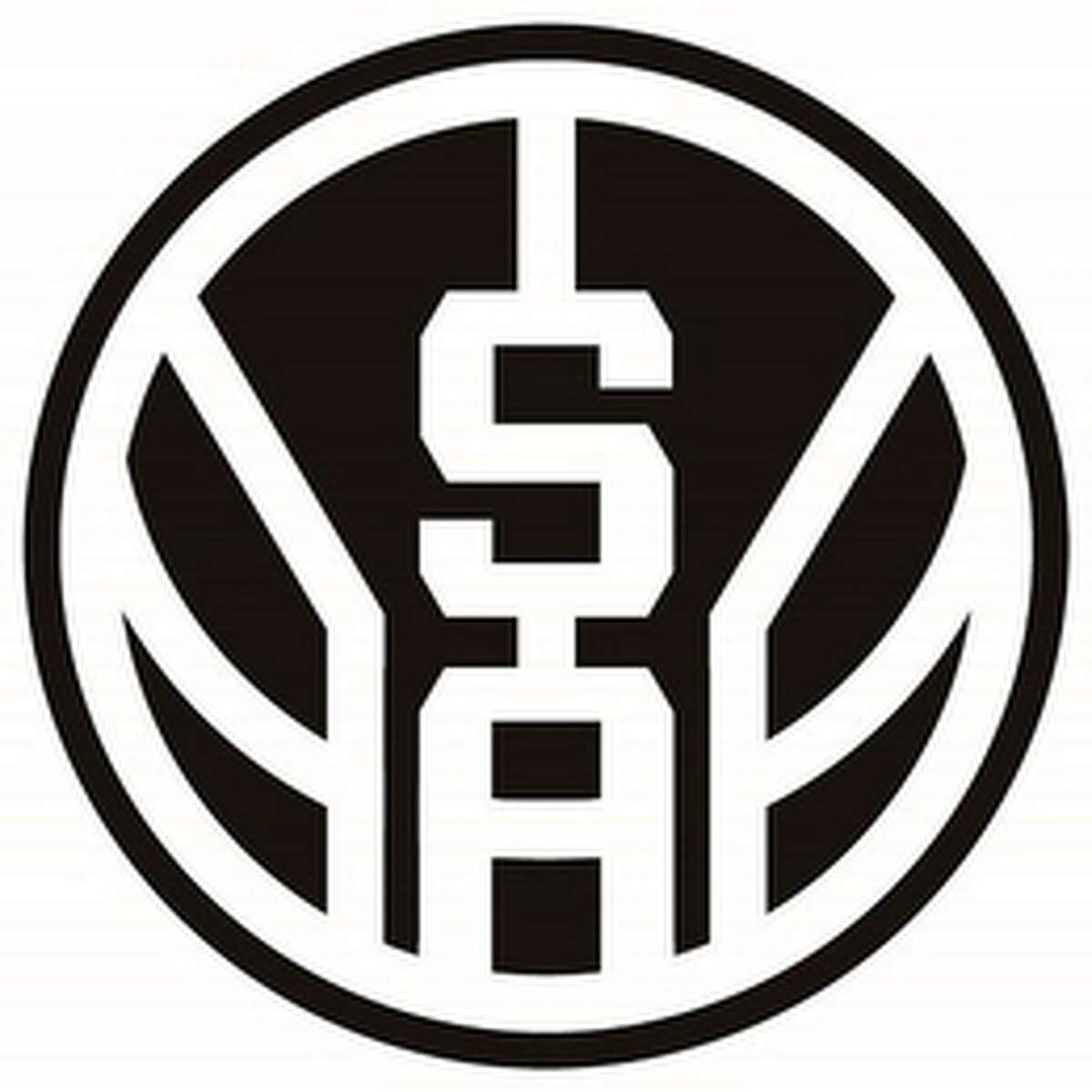 San Antonio Spurs, LLC filed multiple trademark applications on June 7 for a new black and white logo featuring a basketball design with the letters