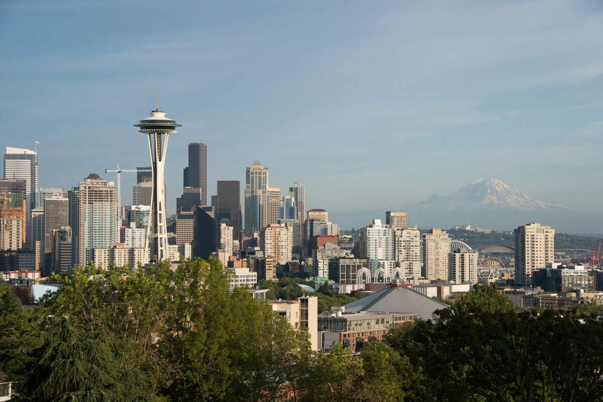 America's fastest growing city lays on two new titles in city government: We now have a