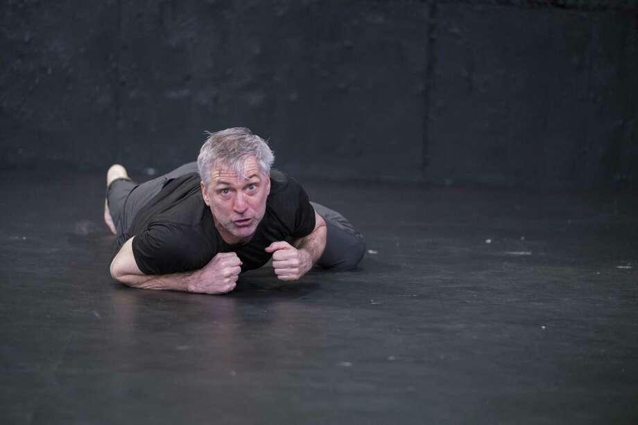 """Stephan Wolfert in """"Cry Havoc!"""" Photo: Courtesy Photo / Courtesy Photo"""