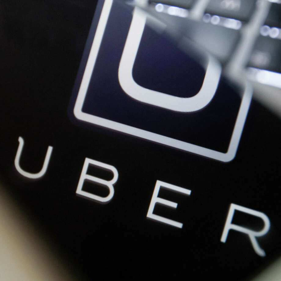 Uber's board has adopted the recommendations of former Attorney General Eric Holder, who investigated its toxic culture of harassment and bullying. One of them was to oust Emil Michael, Uber's senior vice president of business, who left the company Monday. Photo: Jaap Arriens /NurPhoto /TNS / Sipa USA