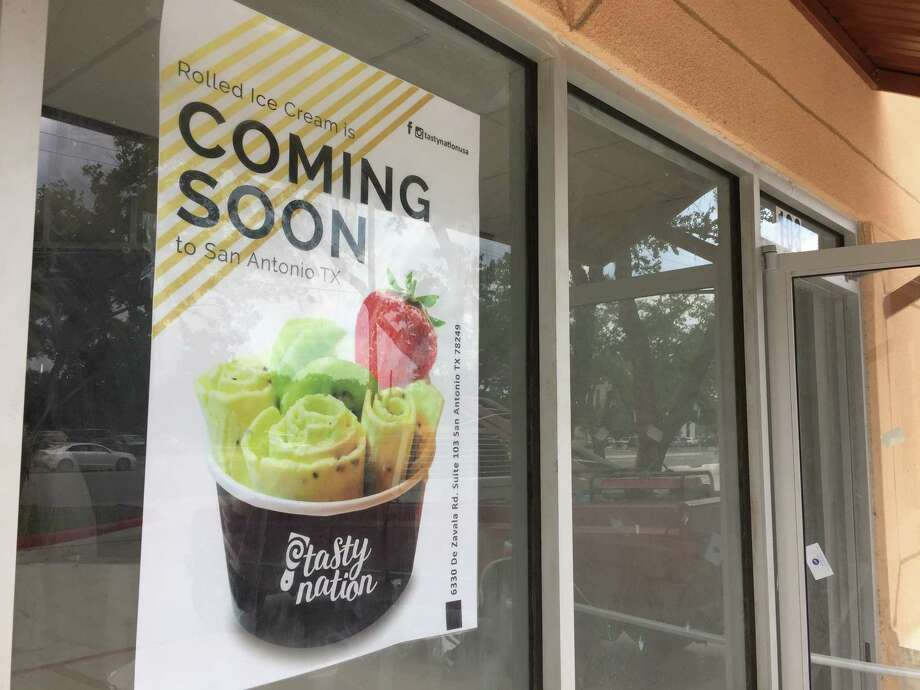 Tasty Nation will be located at 6330 De Zavala Road Suite 103. Photo: Paul Stephen, San Antonio Express-News