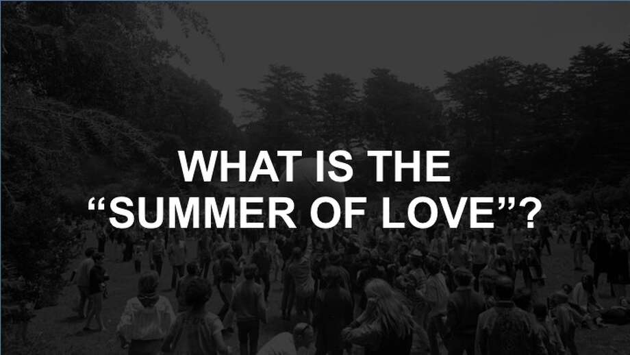 "Not sure what this ""Summer of Love"" hullabaloo is about? Click through to read a brief history of one of San Francisco's defining moments."