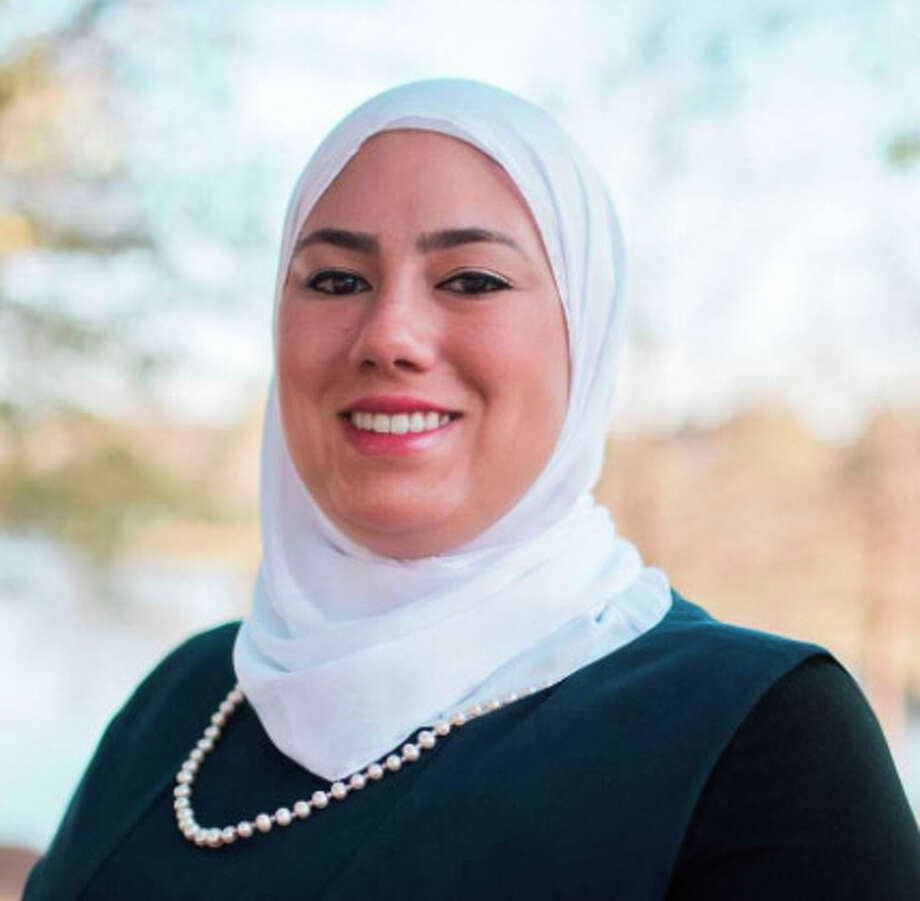 Dalia Kasseb hoped to bring new ideas to Pearland government. Wiltz, running for mayor, and Kasseb, for city council, lost the recent election by nearly identical margins. / Dalia Kasseb