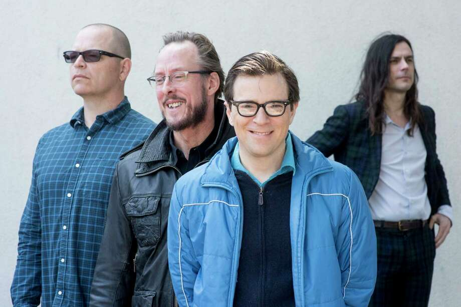 Weezer and Pixies will be at Times Union Center in March. Keep clicking for more concerts coming to the Capital Region. Photo: MICHAL CZERWONKA / NYTNS
