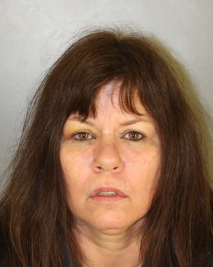 Vera Leoma Kibbe, 48DWI 3rdArresting Department: Port Arthur Police Department Photo: Jefferson County Sheriff's Office