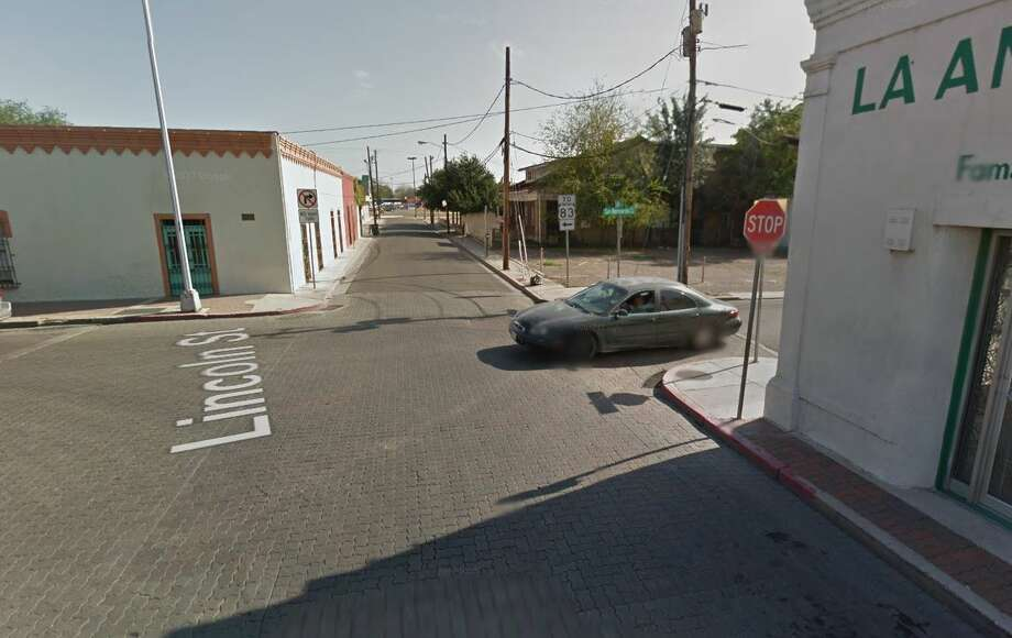 The intersection of San Bernardo Avenue and Lincoln Street is pictured. Photo: Google Maps/Street View