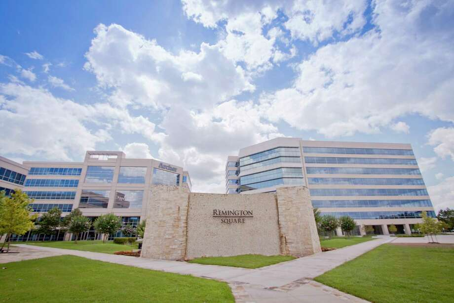 Stream Realty Partners announced several new tenants in The Remington Square office complex on Beltway 8 in northwest Houston. The property is owned by Sun Life Assurance Co. of Canada. Photo: Stream Realty Partners