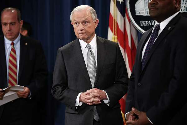 Jeff Sessions | Photo Credits: Win McNamee, Getty Images