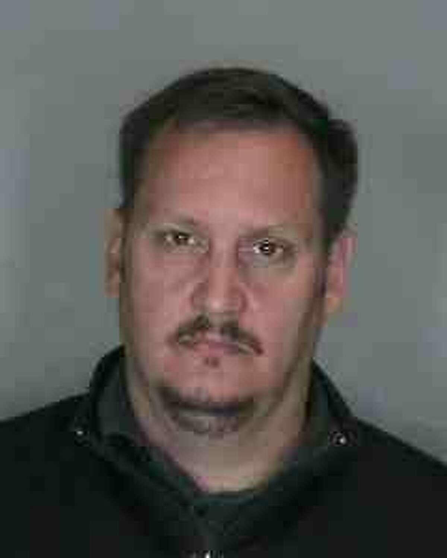 Ryan Johnson, 45, of Saratoga