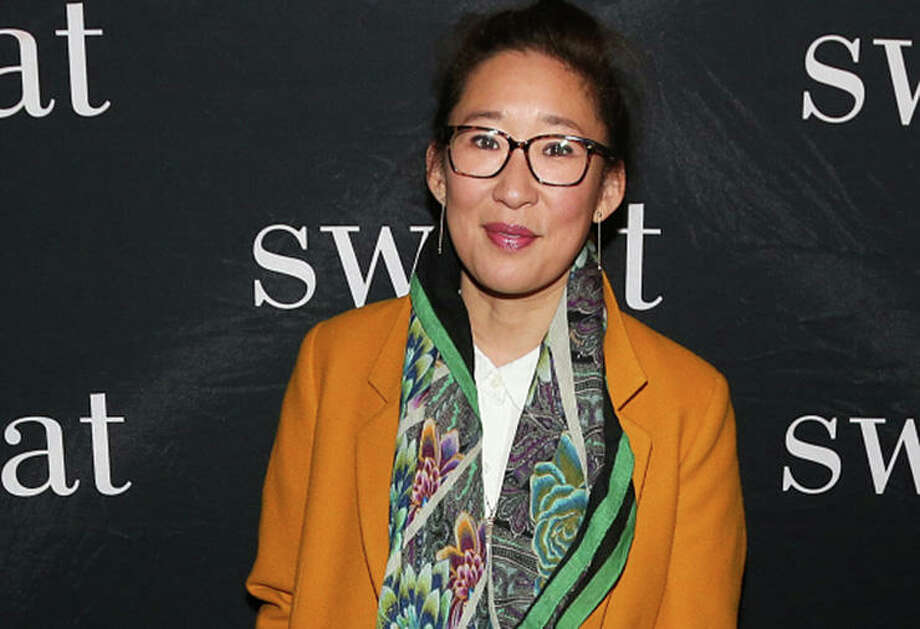 Sandra Oh Joins BBC America's Killing Eve from Fleabag's Phoebe Waller-Bridge