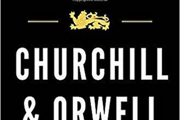 Churchill & Orwell by Thomas E. Ricks