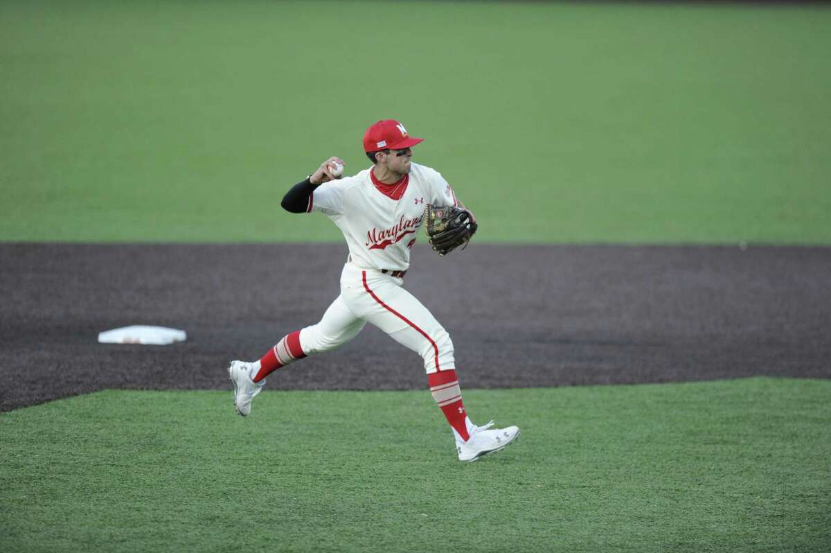Former Columbia standout Kevin Smith missed a chance to show what he could do last season when the minor leagues never got to play. (Photo courtesy Maryland)