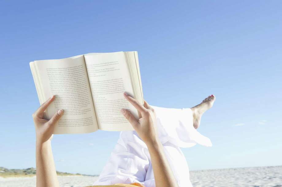Summer books aren't necessarily dumber than their fall counterparts, but like summer fashion, we want something different when the mercury rises. Photo: Dave And Les Jacobs /Getty Images / Blend Images / This content is subject to copyright.