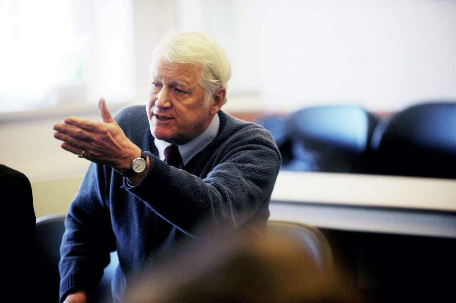 von Keyserling Photo: File Photo / ST / Greenwich Time File Photo