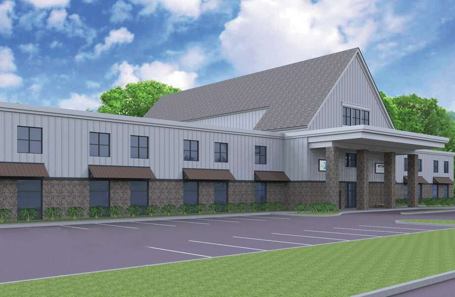 YMCA officials will break ground Thursday June 15 on a new Malta Y. Photo: (Provided Photo)