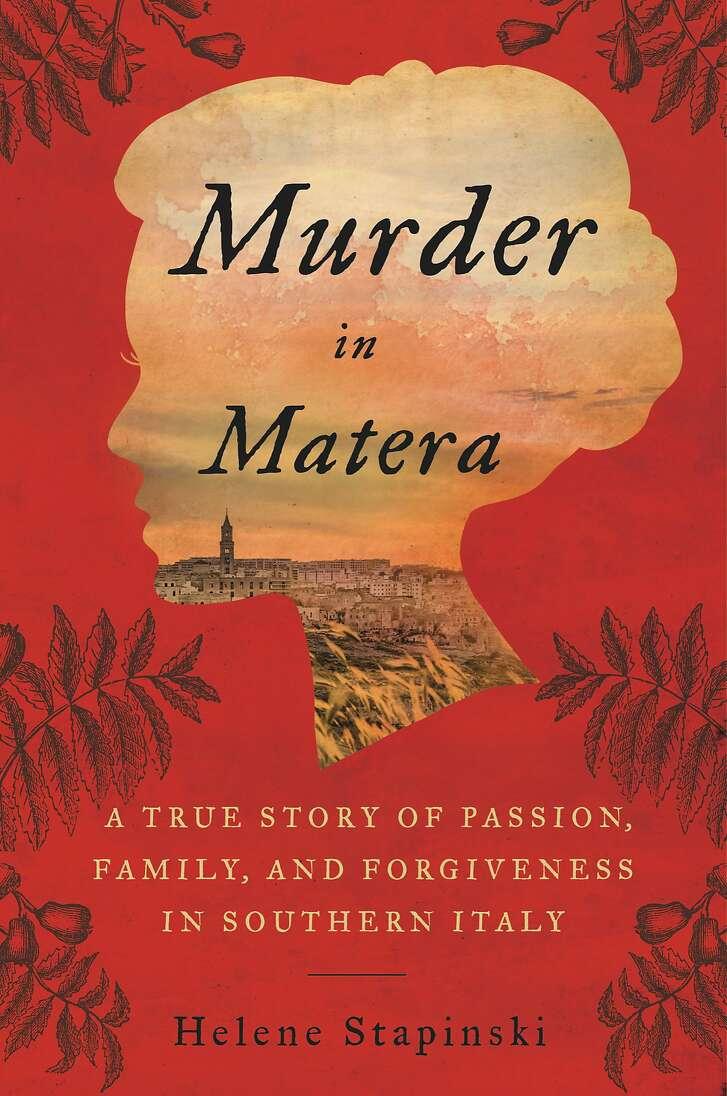 """""""Murder in Matera"""""""