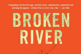"""""""Broken River"""""""