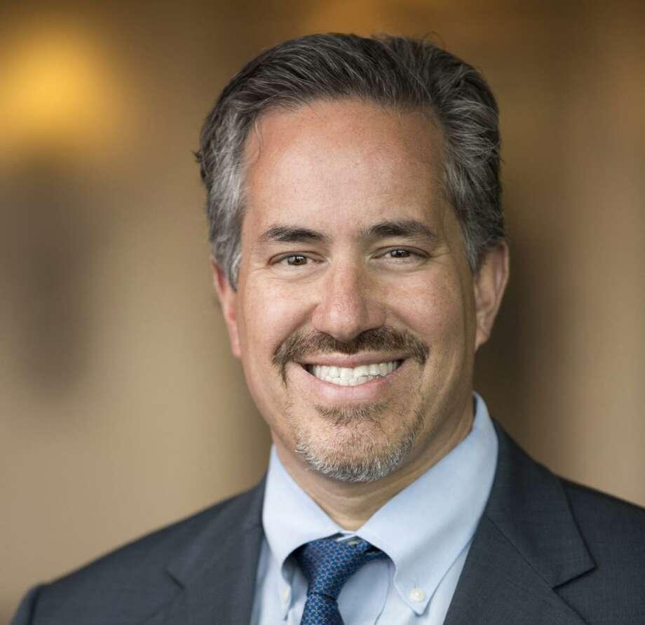Dr. Ruben A. Mesa Photo: Courtesy Photo
