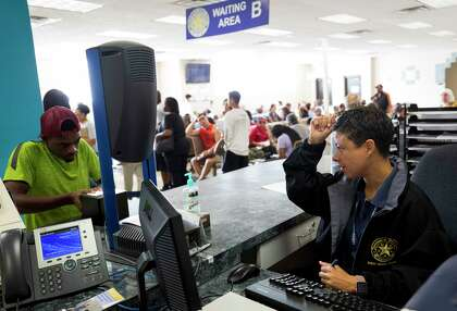 DPS walks back plan to cut hours at driver's license offices