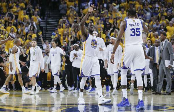 Warriors Draymond Green Earns His Redemption Sfchronicle