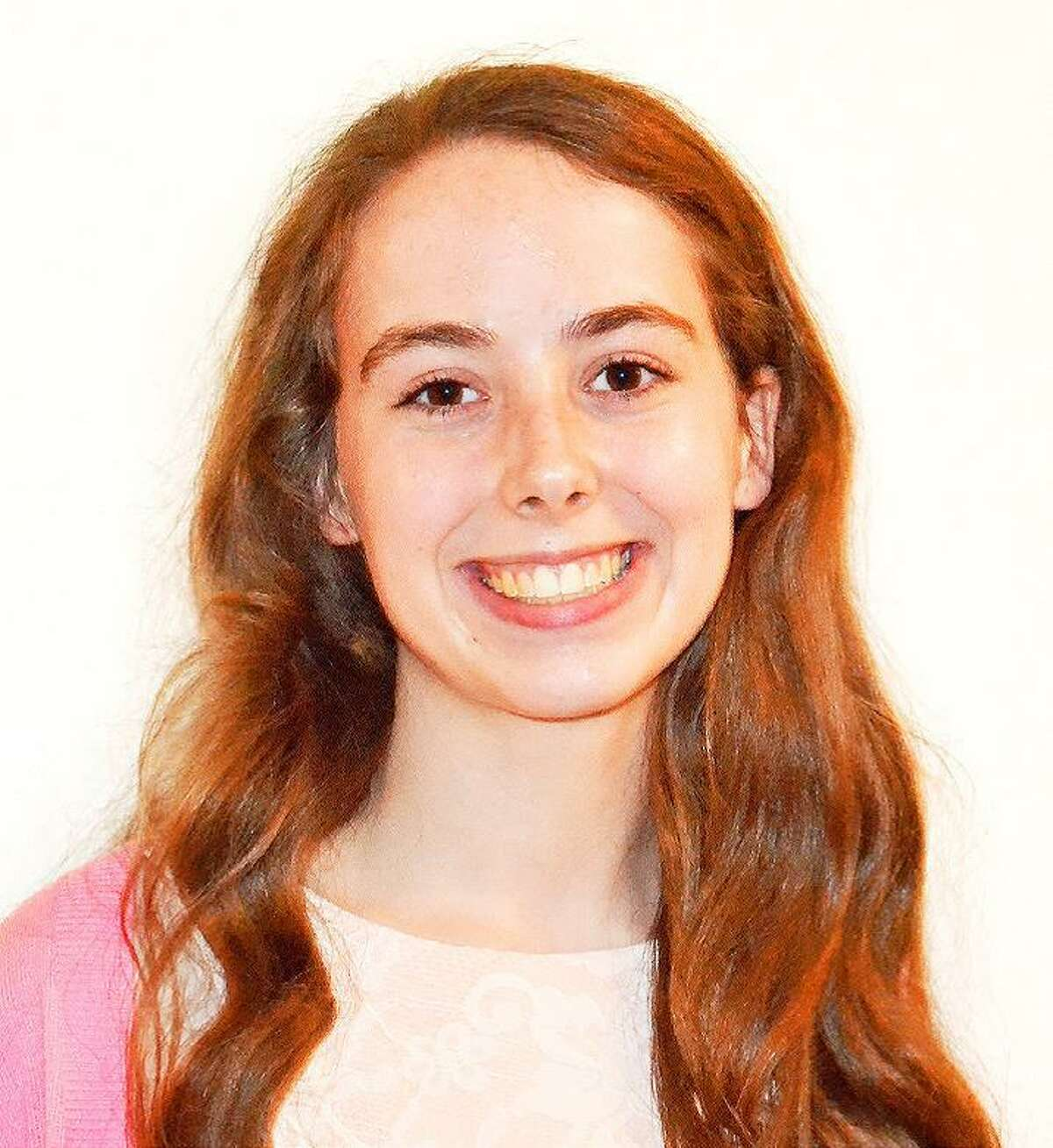Marissa Brown, a Stamford resident has been awarded a Norman Woodberry Scholarship by the World Affairs Forum to study in Santiago,Chile in late 2017.