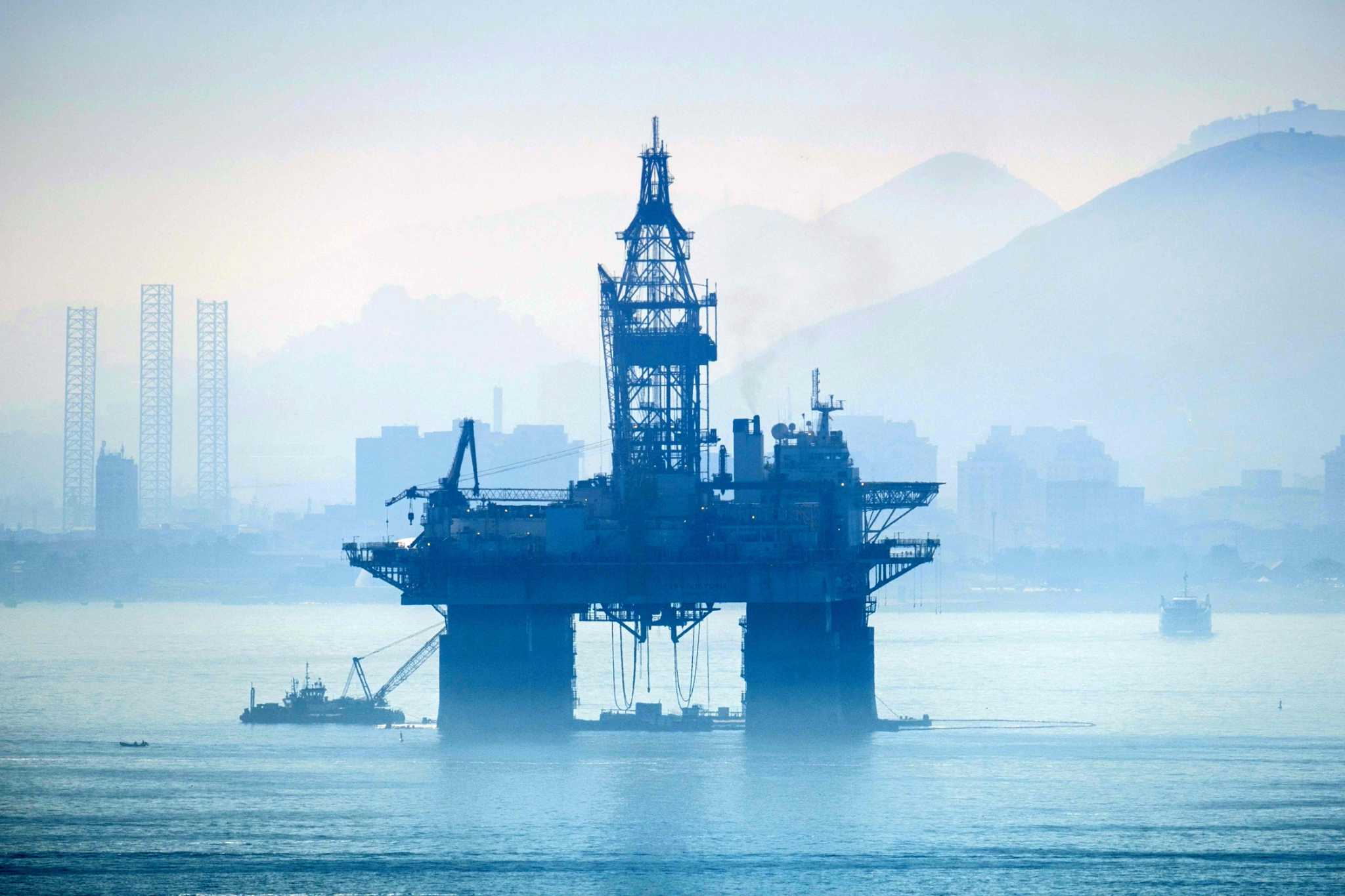 With corruption investigations widening, oil companies face